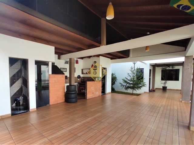 Casa à venda, 2 quartos, 1 suíte, Jardim Porto Alegre - Toledo/PR - Foto 11