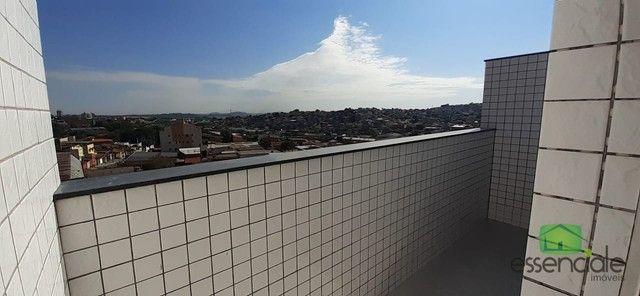 Apartamento à venda com 3 dormitórios em Eldorado, Contagem cod:ESS14230 - Foto 13