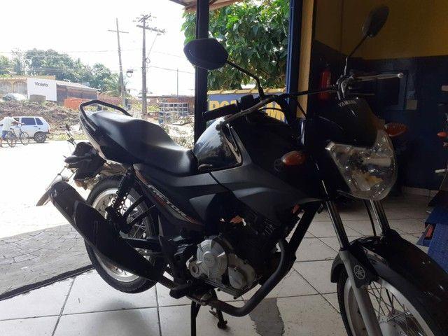 Factor 150 toda original, moto nova!!! - Foto 5