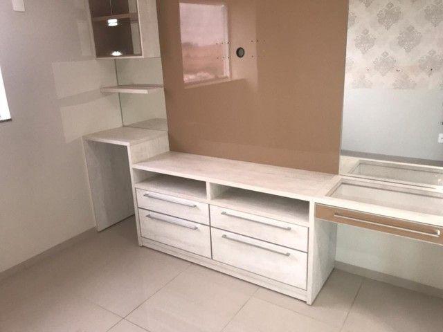 Apartamento à venda com 4 dormitórios em Residencial interlagos, Rio verde cod:60209115 - Foto 15