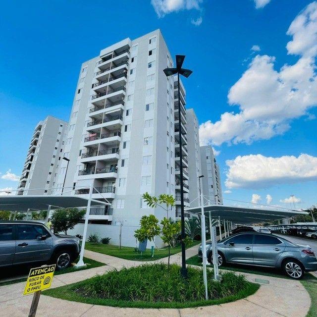 Vendo Apartamento no Golden Green Residence - Foto 2