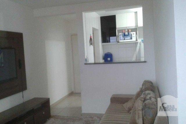 Apartamento à venda com 2 dormitórios em São joão batista, Belo horizonte cod:327406 - Foto 2