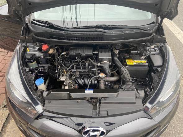 Hyundai HB20 Comf./C.Plus/C.Style 1.0 Flex 12V 2015/2015 - Foto 12