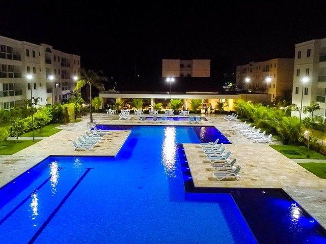 Apartamento com 3 dormitórios à venda, 67 m² por R$ 600.000,00 - Praia Do Cupe - Ipojuca/P