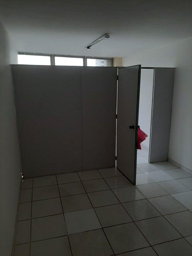 Sala/Conjunto para aluguel possui 30 metros quadrados em Centro - Rio de Janeiro - RJ - Foto 12