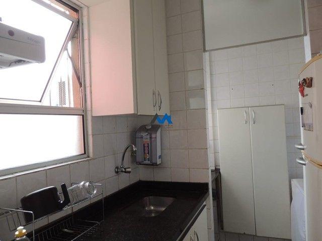 Apartamento à venda com 3 dormitórios em Sagrada família, Belo horizonte cod:ALM1769 - Foto 14