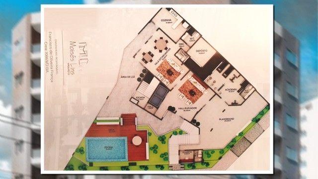 Residencial Distak - Aptos 3 quartos e infraestrutura no Centro de Itabuna-BA - Foto 5
