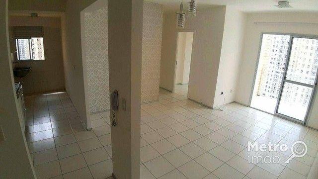 Apartamento com 3 quartos à venda, 77 m² por R$ 350.000 - Quitandinha - São Luís/MA - Foto 4