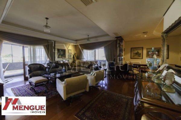 Apartamento à venda com 3 dormitórios em Jardim lindóia, Porto alegre cod:820 - Foto 3