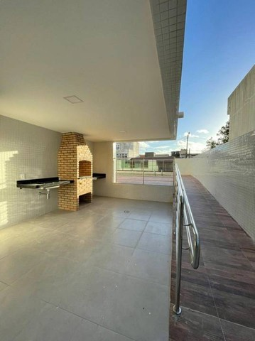 Apartamento para venda possui 54 metros quadrados com 2 quartos em Mangabeiras - Maceió -  - Foto 3
