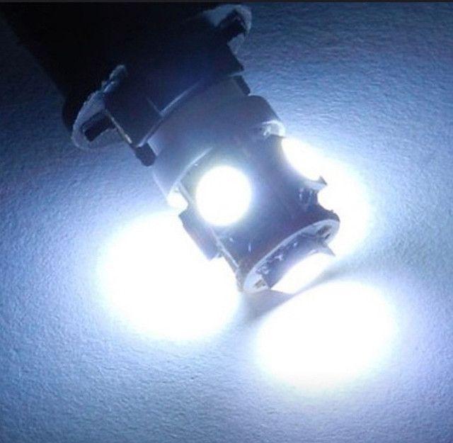 Lâmpada de LED 12V Carro Moto Caminhonete - Foto 6