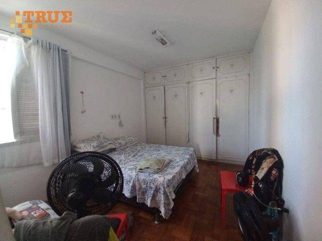 Apartamento com 3 dormitórios à venda, 126 m² por R$ 270.000,00 - Graças - Recife/PE - Foto 9
