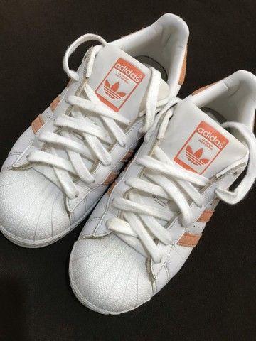 Adidas superstar!  - Foto 5