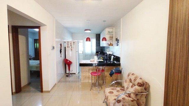Casa à venda com 2 dormitórios em Pedra azul, Contagem cod:IBH2102 - Foto 3