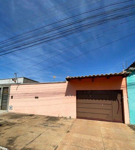 Casa Ampla Residencial Junqueira 05 quartos, 03 suítes, Completa com churrasqueira Goiânia - Foto 8
