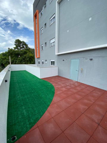Apartamento 3 Quartos - Ed New WAY - Resende -RJ - Foto 2