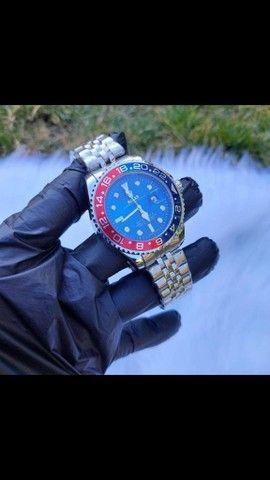 Relógios Rolex Premium Importados
