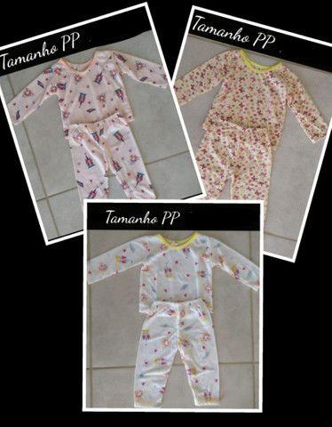 Pijamas infantis 19,99 - Foto 5