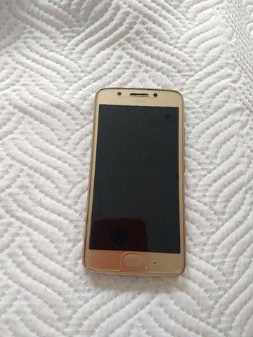 Vendo celular Moto G4 8GB - Foto 3