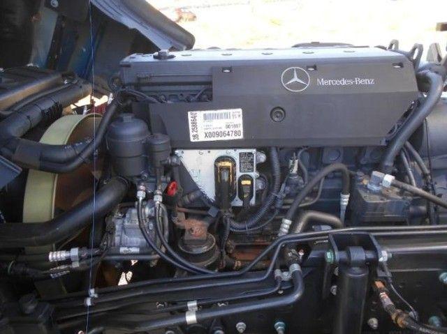 Mercedes-Benz artego 3030 *Venda imediata* - Foto 2