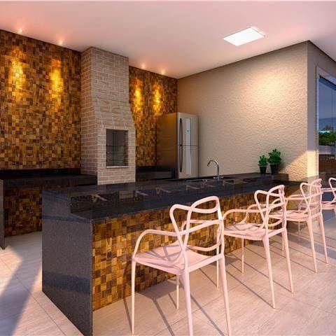 Vendo um excelente apartamento gom 02 qts, próximo a PONTA NEGRA - Foto 10