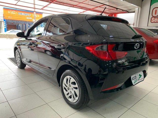 Hyundai HB20 HYUNDAI  SENSE 1.0 PACK FLEX MANUAL - Foto 6