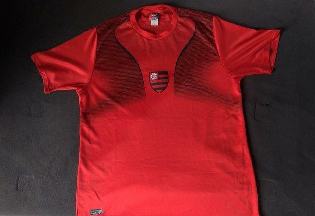 Camisa - Flamengo