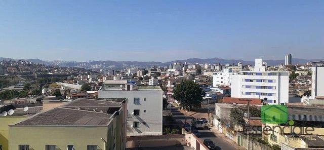 Apartamento à venda com 3 dormitórios em Eldorado, Contagem cod:ESS14230 - Foto 2