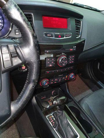 Abaixo da Fipe - Kia Cadenza Automático Teto Solar modelo 2011  - Foto 4