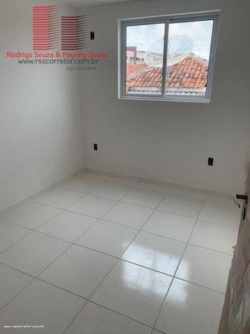 Apartamento para Venda em João Pessoa, Ernesto Geisel, 2 dormitórios, 1 suíte, 1 banheiro, - Foto 8