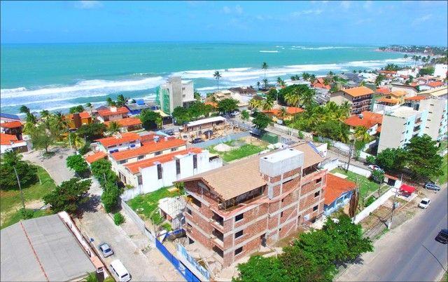 Flat com Piscina Privativa na Praia do Cupe a 100m do mar | 1 Quarto +32m² - Foto 6