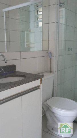 Apartamento com 3 dormitórios para alugar, 75 m² por R$ 1.350,00 - Gurupi - Teresina/PI - Foto 19
