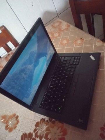 Notebook Lenovo T450 ThinkPad - Foto 4