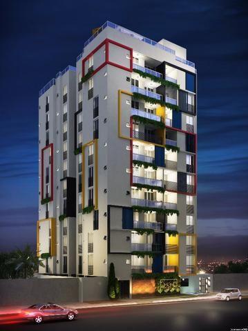 Mondrian, Sua Casa do Futuro Agora