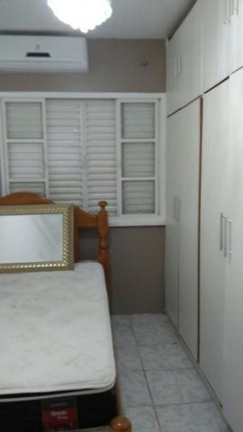 Apartamento mobiliado no Parque dos Rios. Av. Efigênio Sales