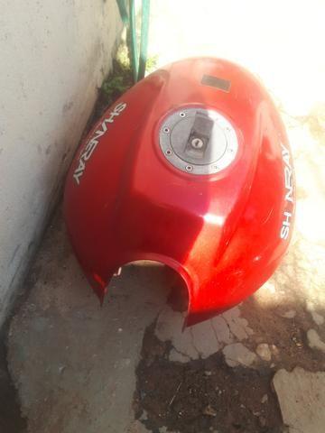 Tanque moto Shineray 150 max