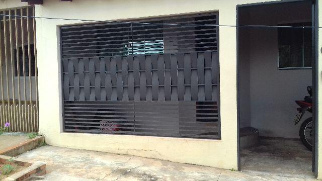 Casa no bairro cohafama