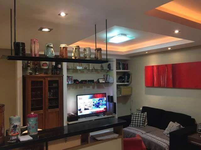 Apartamento na Av JK de Oliveira