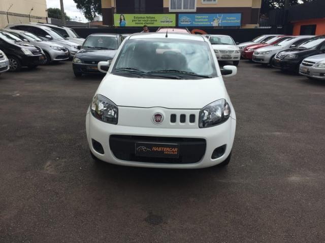 Fiat Uno Vivace 1.0 completo!!!!
