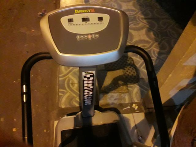 6bd63ff0ecc Energym equipamento de Ginástica Estudo Propostas