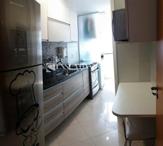 Apartamento, Jardim Camburi, Vitória-ES - Foto 17
