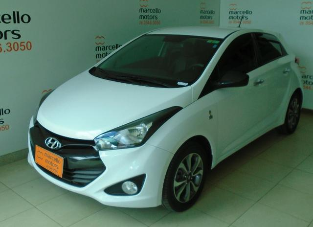 Hyundai Hb20 1.6 Copa do Mundo