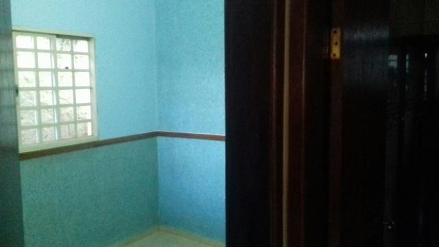 Vendo ou troco casa no Setor de Mansões de Sobradinho - Foto 11