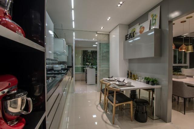 Splendore apartamento alto Padrao Pronto para morar - Foto 9