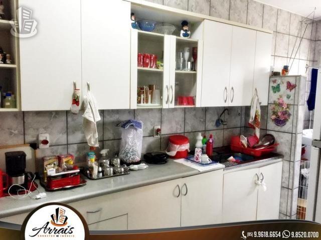 Apartamento grande no Vila União / Parreão - Foto 7