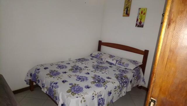 Casa Itacaré, no centro, 3 quartos, ar e garagem - Foto 16
