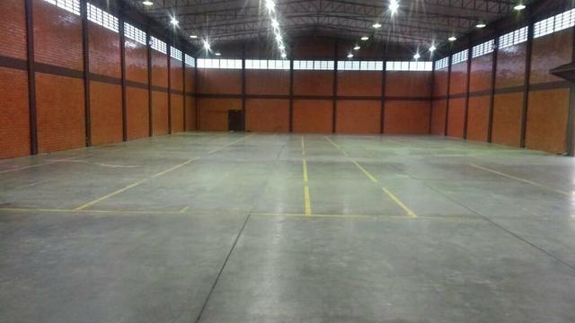 Barracão p/ alugar ou vender - Foto 3