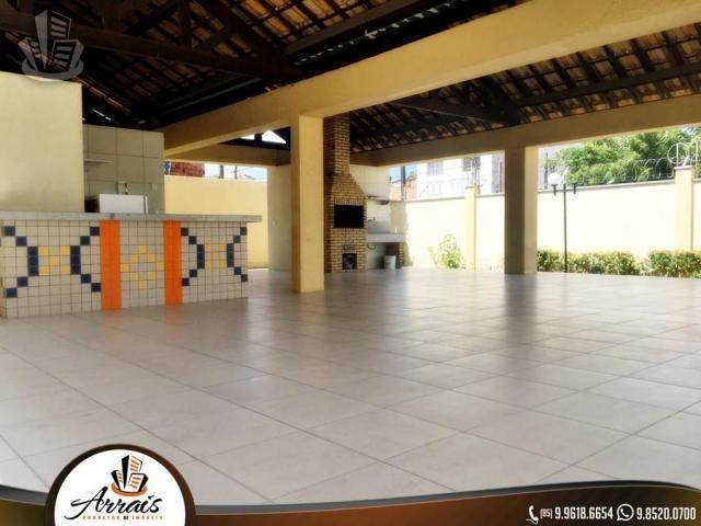 Excelente Apartamento no Vila União - Foto 3