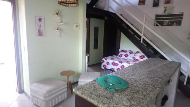 Casa Itacaré, no centro, 3 quartos, ar e garagem - Foto 5