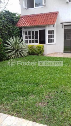 Casa à venda com 4 dormitórios em Hípica, Porto alegre cod:186180 - Foto 13